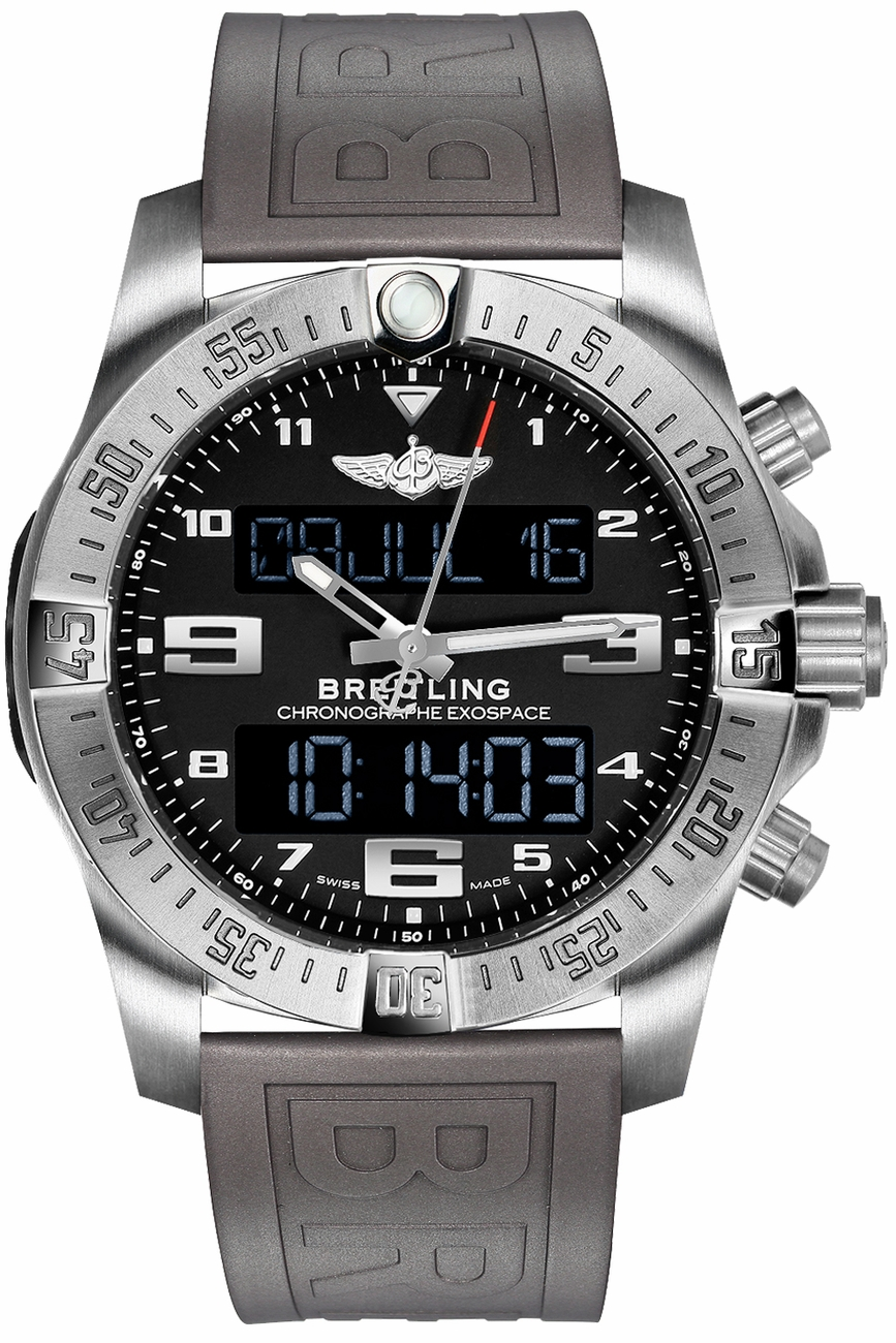 Breitling Exospace B55 EB5510H1/BE79-245S fake watches for sale