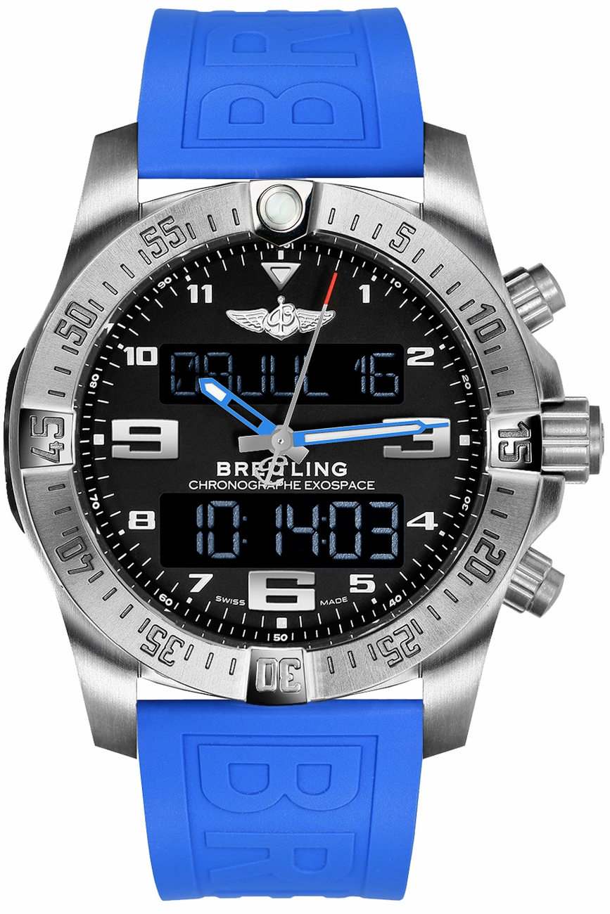 replica Breitling Exospace B55 EB5510H21B1S1 mens watches