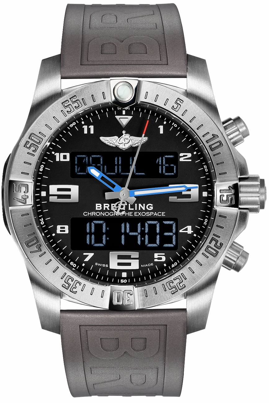 Breitling Exospace B55 EB5510H2/BE79-245S watches for men