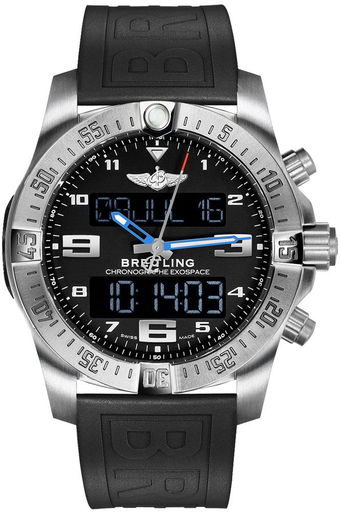 BREITLING PROFESSIONAL EXOSPACE B55 CONNECTED MEN'S WATCH