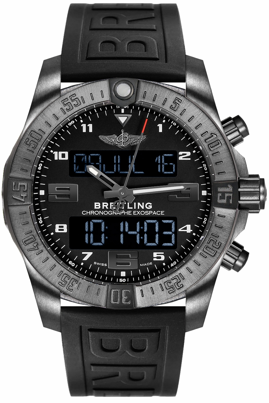 Breitling Exospace B55 VB5510H1/BE45-154S replica watches