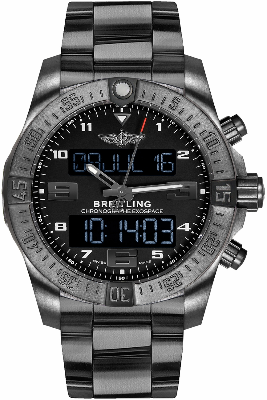 Breitling Exospace B55 VB5510H1/BE45-181V watches for sale