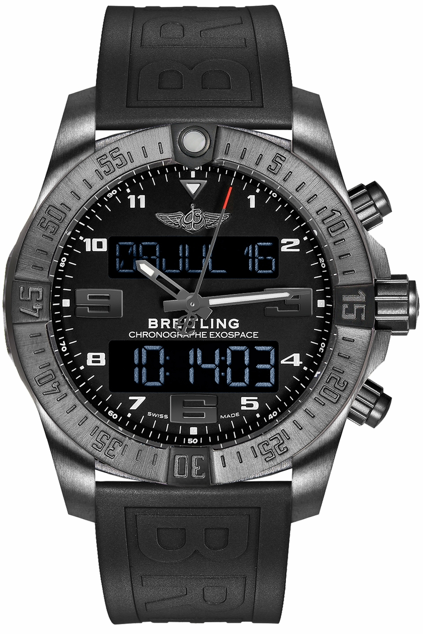 fake Breitling Exospace B55 VB5510H1/BE45-263S watches