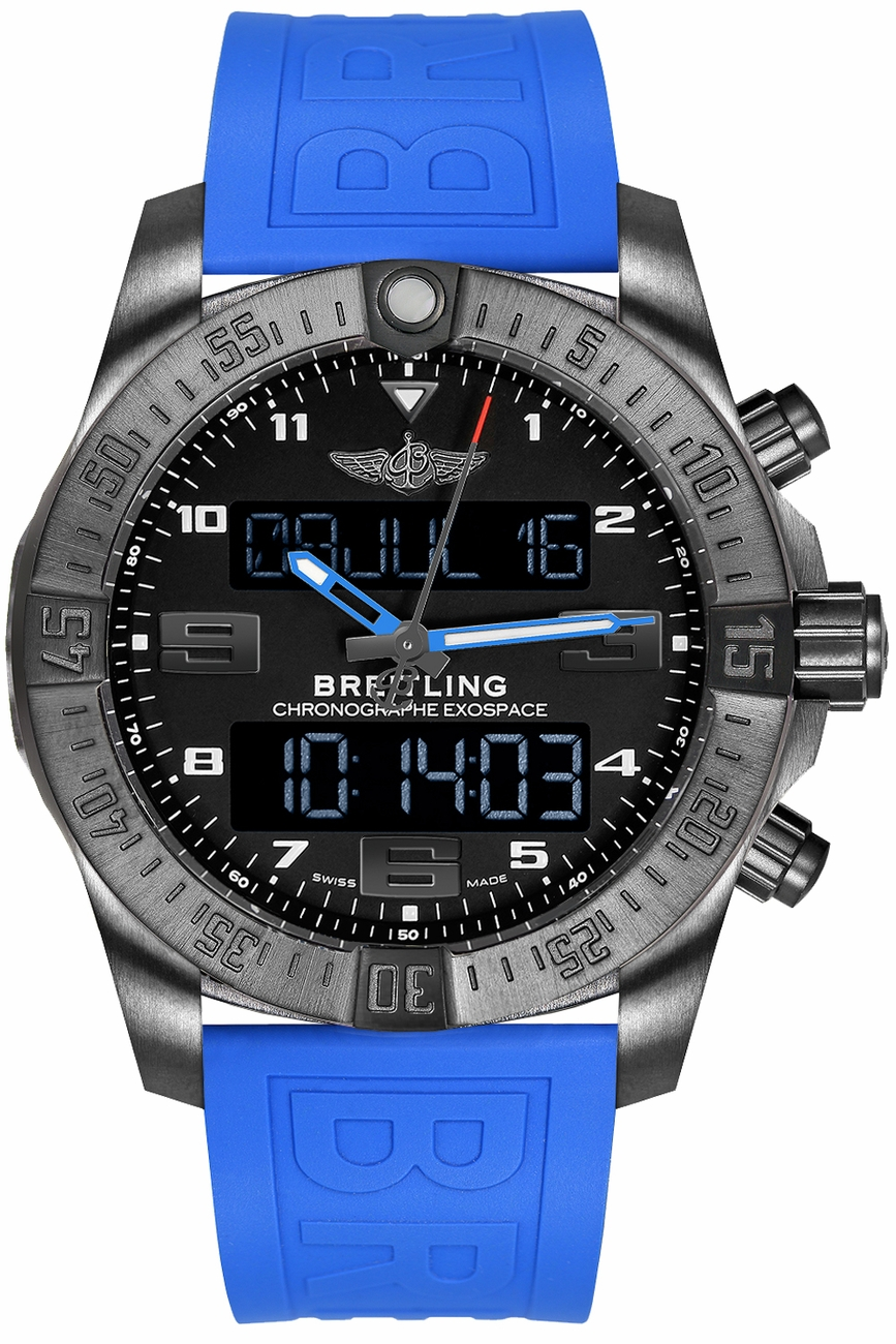 Breitling Exospace B55 VB5510H21B1S1 watches for men