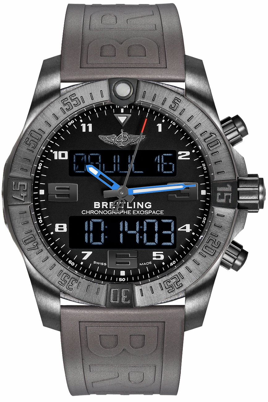 Breitling Exospace B55 VB5510H2/BE45-245S watches price