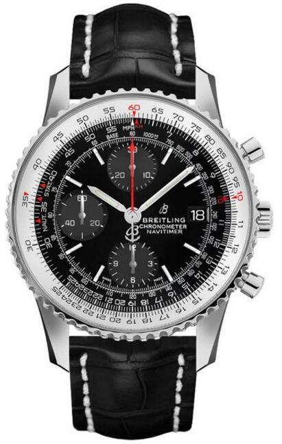 Breitling navitimer 01 Chronograph 41 A13324121B1P1 Replica watch