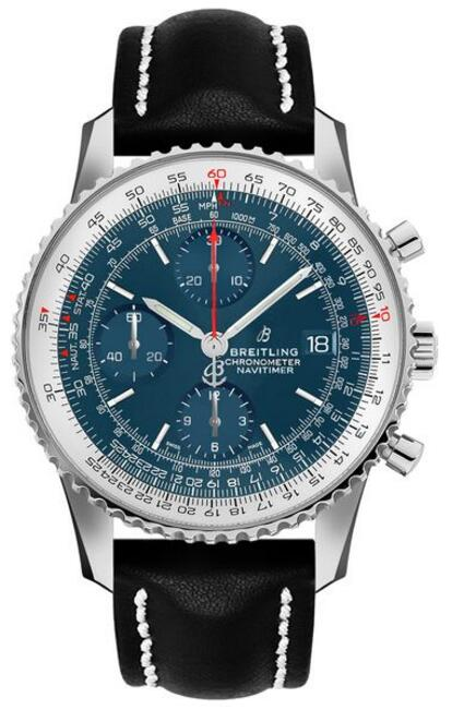 Breitling Navitimer 1 Chronograph 41 A13324121C1X1 Replica watch
