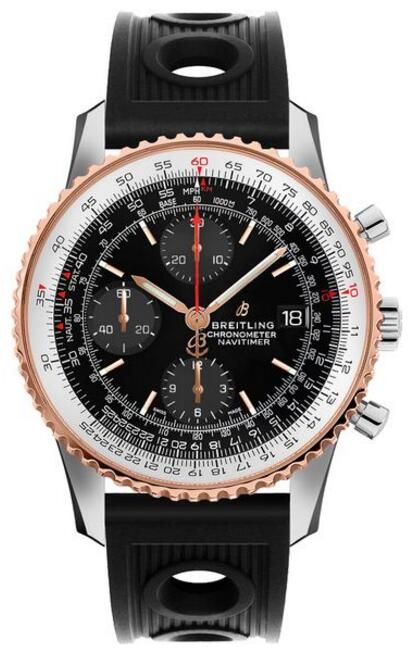 Breitling Navitimer 1 Chronograph 41 U13324211B1S1 Replica watch