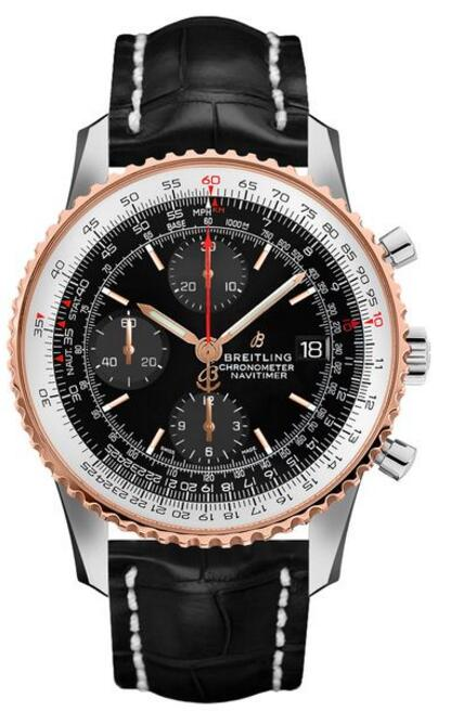 Breitling Navitimer 1 Chronograph 41 U13324211B1P1 Replica watch
