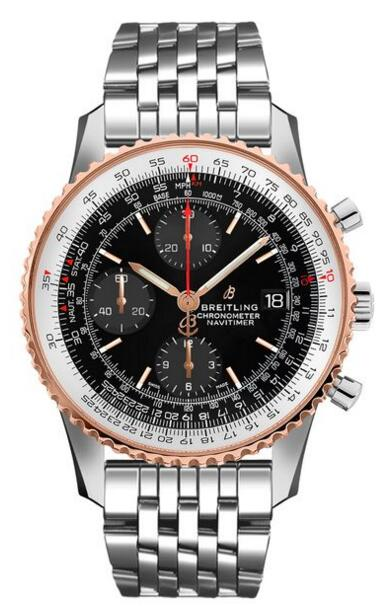 Breitling Navitimer 1 Chronograph 41 U13324211B1A1 Replica watch