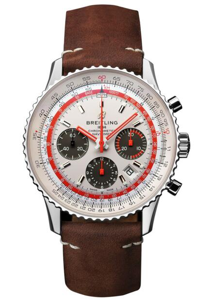 Breitling Navitimer 1 B01 Chronograph 43 TWA Edition Replica watch