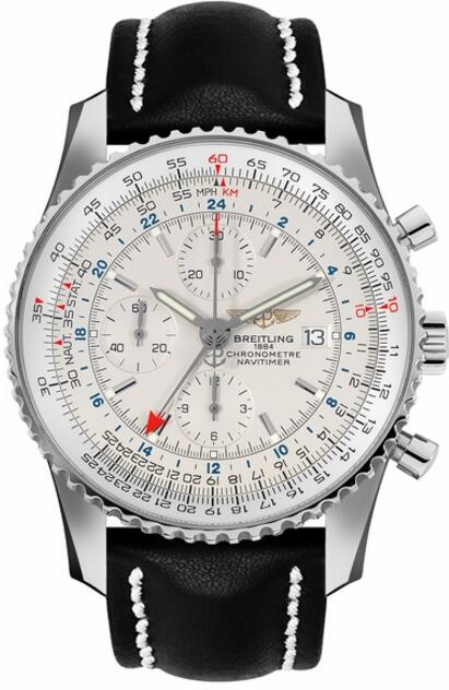 Replica Breitling Navitimer World A2432212/G571-442X men watch