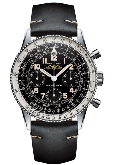 Fake Breitling Navitimer AB0910371B1X1 Ref. 806 1959 Re-Edition watch