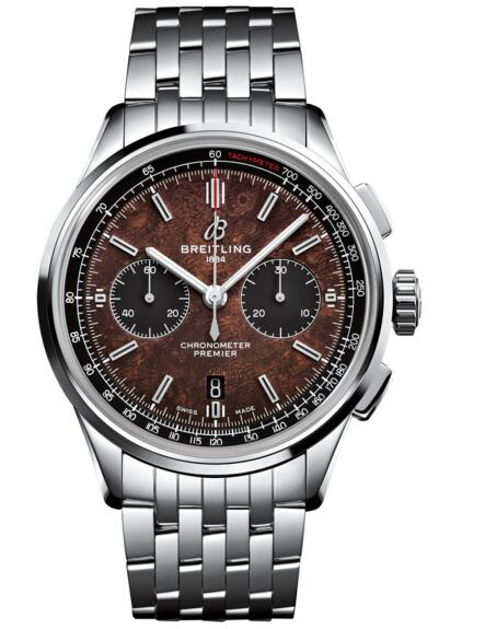 Breitling Premier B01 AB01181A1Q1A1 Chronograph Bentley Centenary Limited Edition Replica watch