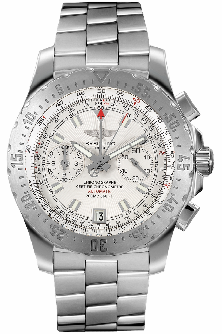Breitling Professional Skyracer A2736234/G615-140A watches for sale