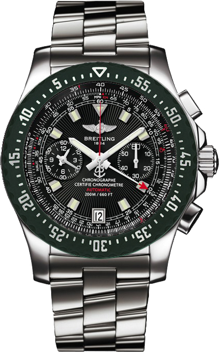 Breitling Professional Skyracer Raven A27363A3/B823-140A mens watches for sale
