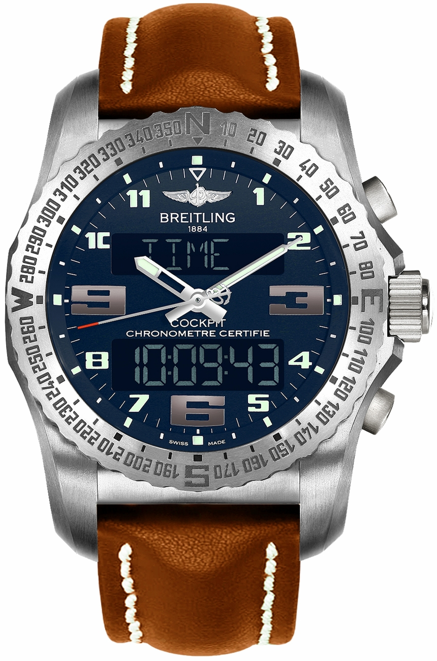 fake Breitling Cockpit B50 EB501019/C904-443X watches