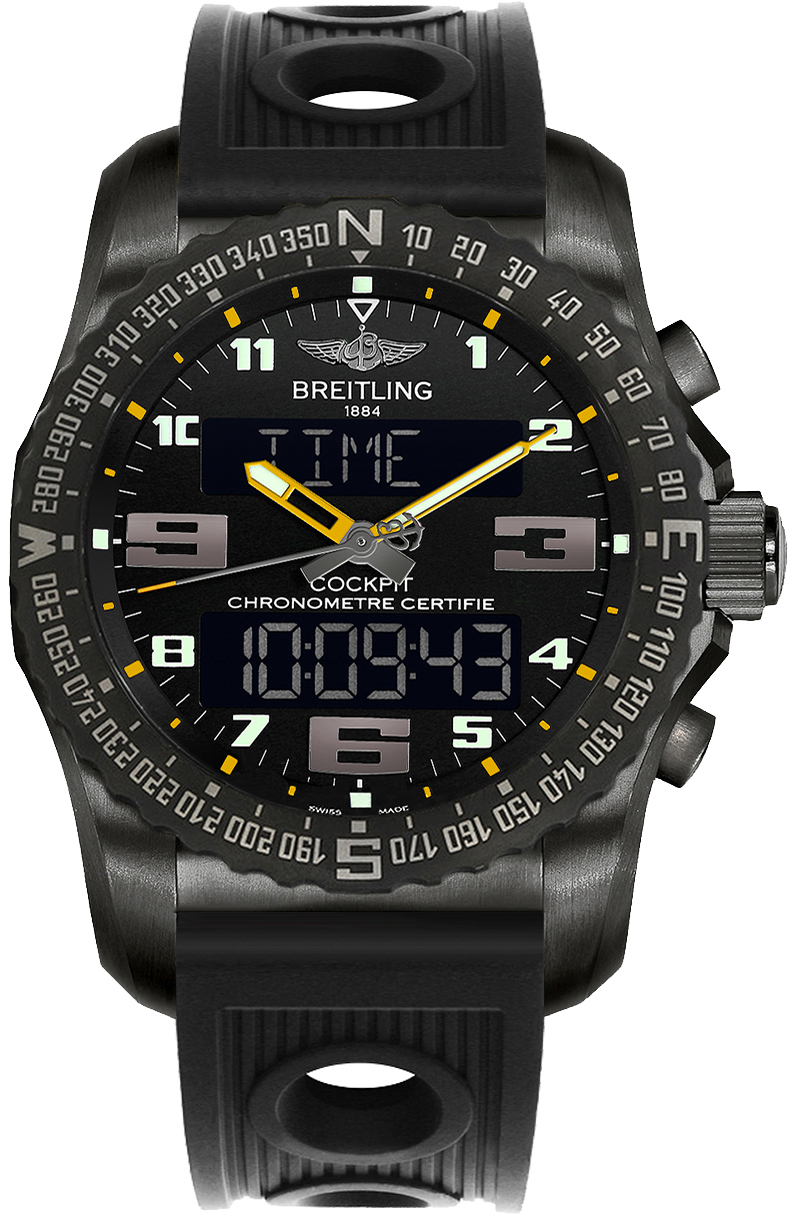 replica Breitling Cockpit B50 VB5010A4/BD41-201S watches