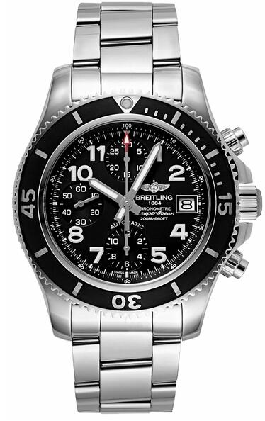 Fake Breitling Superocean Chronograph 42 A13311C9/BE93-161A watches