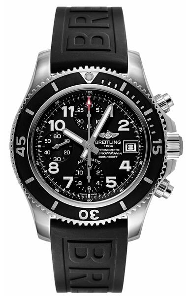 Breitling Superocean Chronograph 42 A13311C9/BE93-150S watches Price