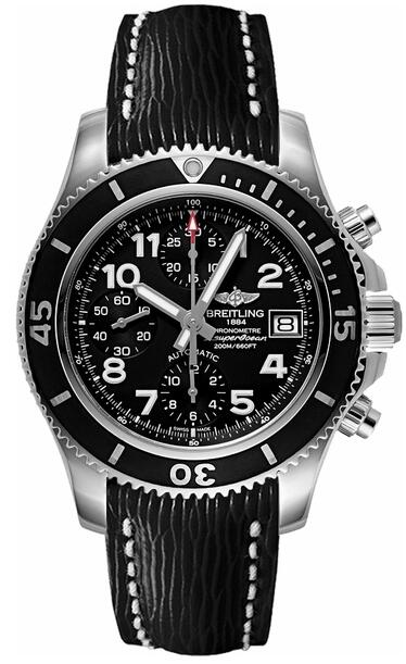 Breitling Superocean Chronograph 42 A13311C9/BE93-218X replicas watch