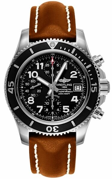 Breitling Superocean Chronograph 42 A13311C9/BE93-431X fake watches uk
