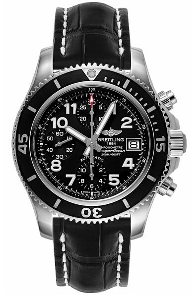 Breitling Superocean Chronograph 42 A13311C9/BE93-728P replicas watch