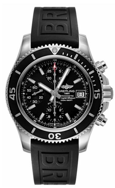 Breitling Superocean Chronograph 42 A13311C9/BF98-151S fake watches