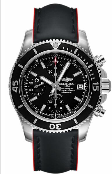 Breitling Superocean Chronograph 42 A13311C9/BF98-224X fake watches uk