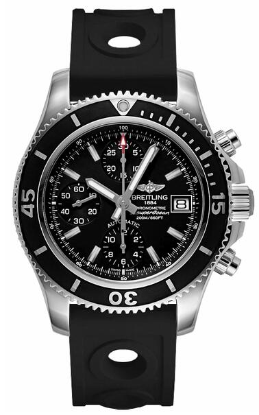 Breitling Superocean Chronograph 42 A13311C9/BF98-225S fake watches
