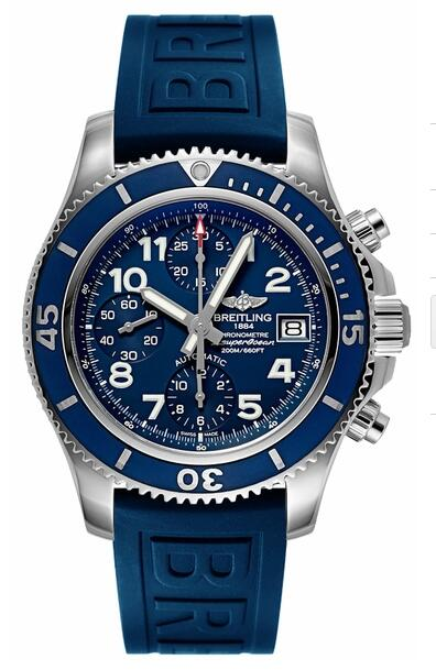 Breitling Superocean Chronograph 42 A13311D1/C936-148S watches Price
