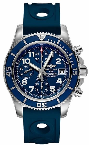 Breitling Superocean Chronograph 42 A13311D1/C936-229S watches Price