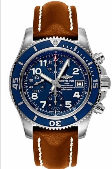 Breitling Superocean Chronograph 42 A13311D1/C936-425X watches Price