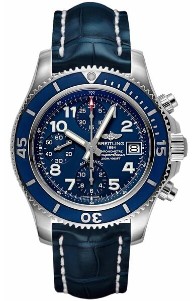 Breitling Superocean Chronograph 42 A13311D1/C936-718P fake watches