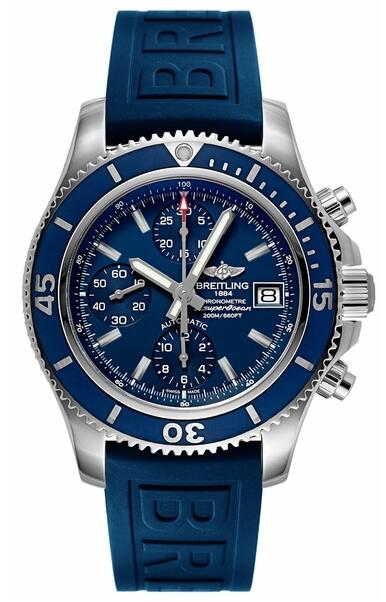 Breitling Superocean Chronograph 42 A13311D1/C971-149S replicas watch