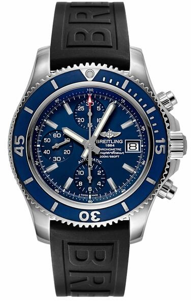 Breitling Superocean Chronograph 42 A13311D1-C971-151S fake watches