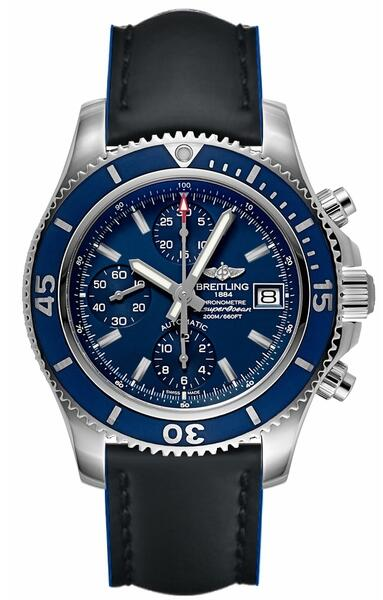 Breitling Superocean Chronograph 42 A13311D1/C971-223X fake watches uk