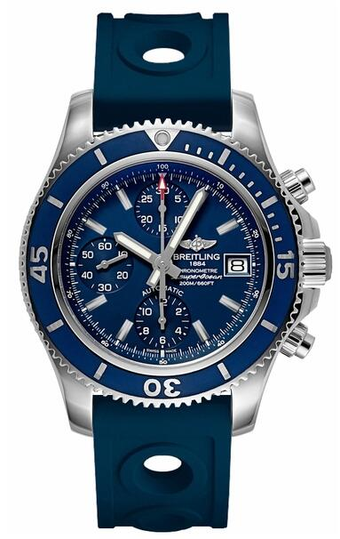 Buy Breitling Superocean Chronograph 42 A13311D1/C971-229S replicas watch