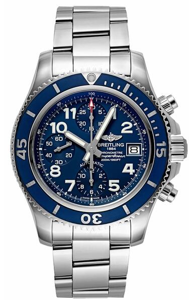 Fake Breitling Superocean Chronograph A13311D1/C936-161A watches