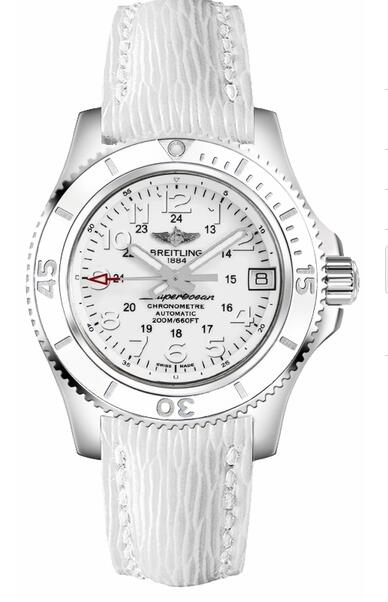 Fake Breitling Superocean II 36 A17312D2-A775-236X watches prices