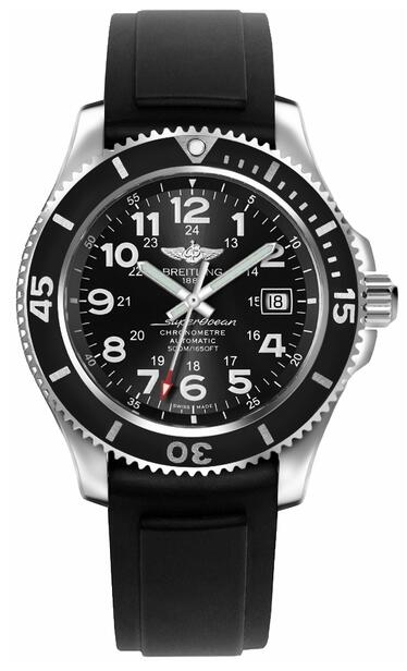 Breitling Superocean II 42 A17365C9/BD67-132S MEN'S LUXURY WATCH FOR SALE