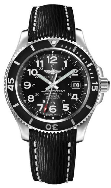 BREITLING SUPEROCEAN II 42 A17365C9/BD67-218X MEN'S LUXURY WATCH FOR SALE