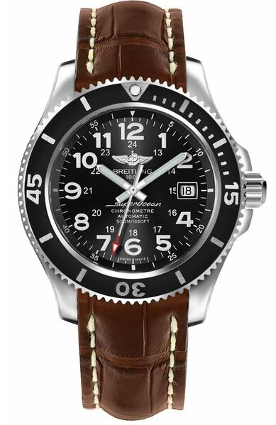 Breitling Superocean II 42 A17365C9/BD67-724P Automatic Men's Luxury watch Review