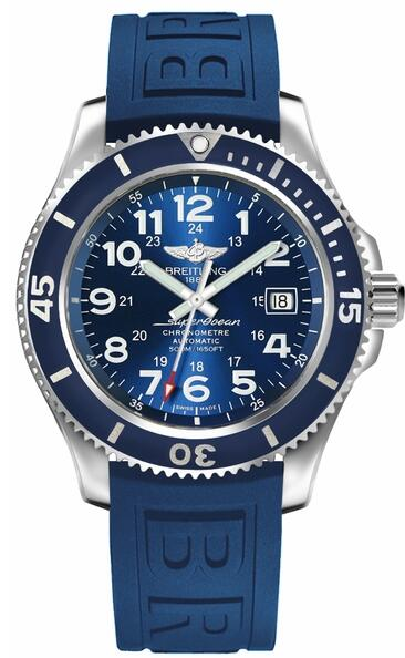 Breitling Superocean II 42 A17365D1/C915-148S watch price