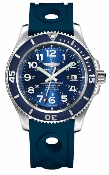Breitling Superocean II 42 A17365D1/C915-229S mens luxury watch for sale