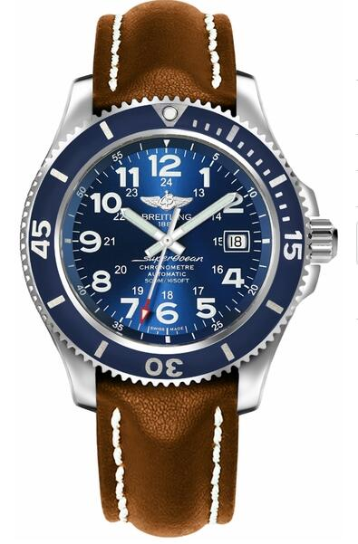 Breitling Superocean II 42 A17365D1/C915-425X mens replica watch