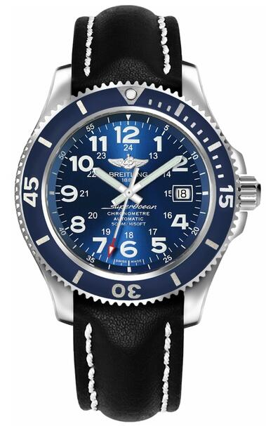 Breitling Superocean II 42 A17365D1/C915-428X mens watch price
