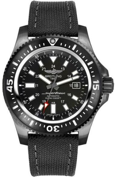 Fake Breitling Superocean 44 M1739313/BE92-109W watches
