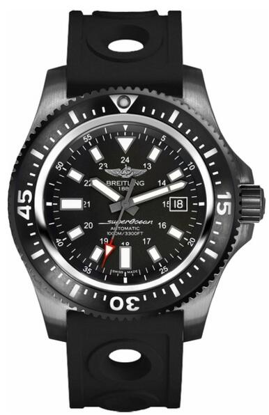 Breitling Superocean 44 M1739313/BE92-227S watches for sale