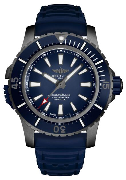 Fake Breitling Superocean Automatic 48 V17369101C1S1 watch